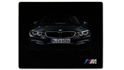 Mouse pad BMW M