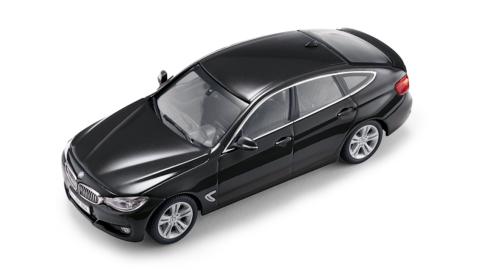 Machetă BMW Seria 3 GT (F34)
