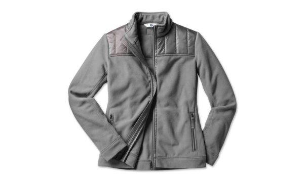 Jachetă fleece BMW, femei