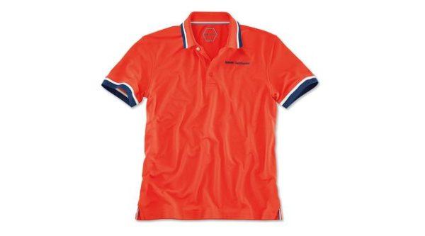 Tricou polo bărbați BMW Golfsport