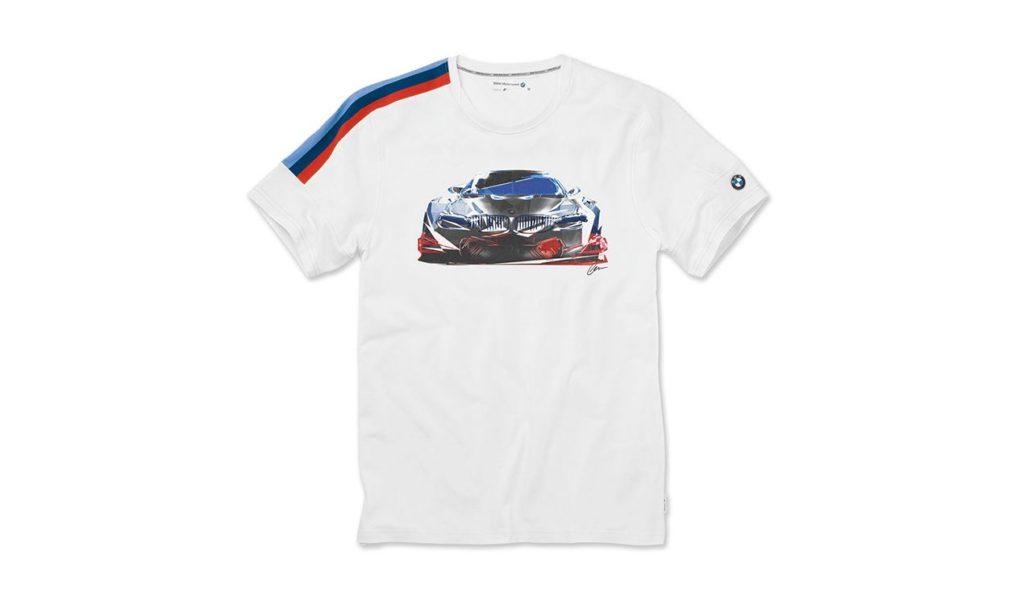 """Tricou bărbați BMW Motorsport """"Motion"""""""