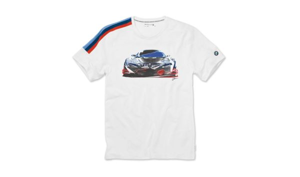"Tricou bărbați BMW Motorsport ""Motion"""