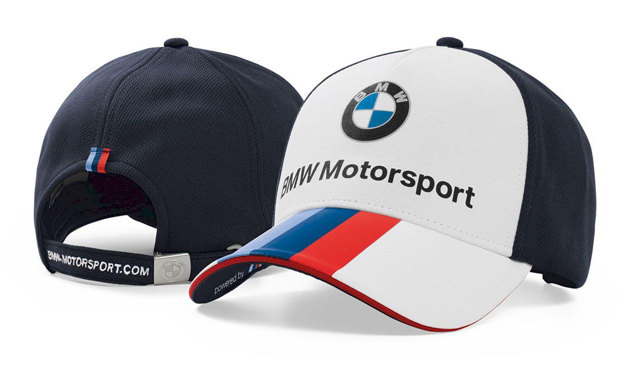 Șapcă unisex BMW Motorsport Fan