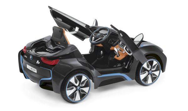 Mașinuță pentru copii BMW i8 RideOn