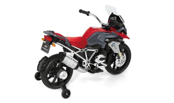 Motocicletă pentru copii BMW R 1200 GS RideOn