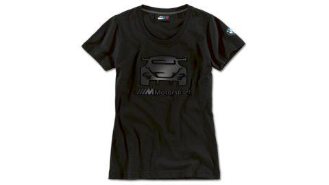 Tricou BMW Motorsport pentru dame