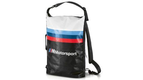 Ghiozdan BMW Motorsport