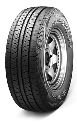Anvelopa All Season Kumho KL51 ROAD VENTURE APT 265/70R15 112T