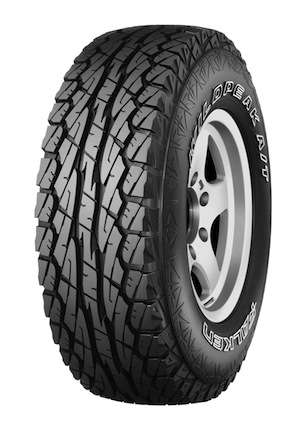 Anvelopa All Season Falken WILDPEAK A/T 01 245/70R16 107T