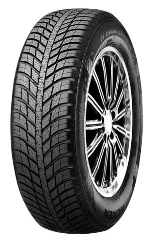 Anvelopa All Season Nexen NBLUE 4 SEASON 195/55R16 91H