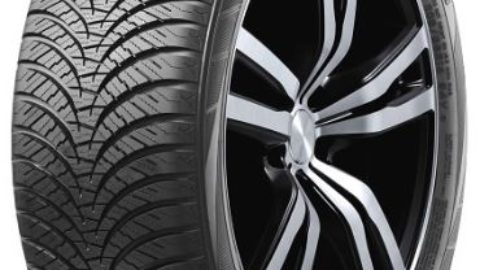 Anvelopa All Season Falken AS210 245/45R18 100V