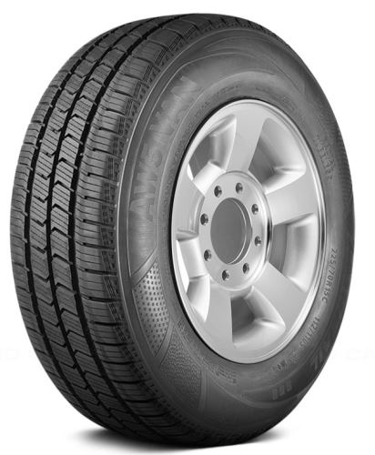 Anvelopa All Season DELINTE AW5 VAN 225/65R16 112/110S