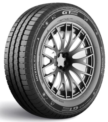 Anvelopa All Season GT Radial MAXMILER ALLSEASON 195/75R16 107/105R