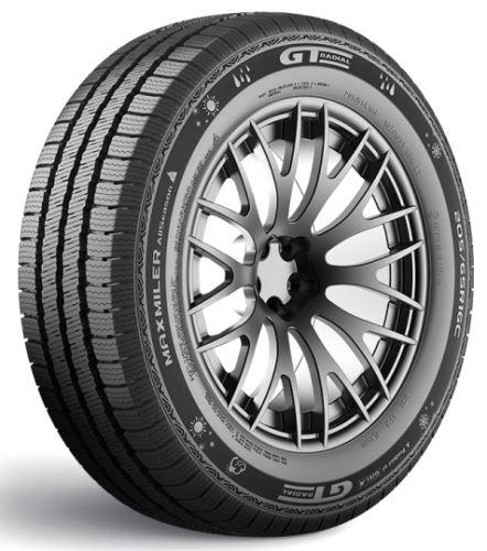 Anvelopa All Season GT Radial MAXMILER ALLSEASON 215/65R16 109/107T