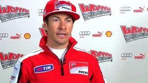 Nicky Hayden crede ca Marquez va face ravagii in MotoGP