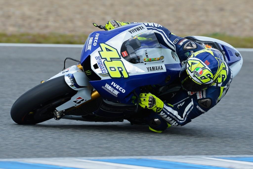Rossi: pot sa ma bat de la egal la egal cu Lorenzo