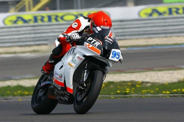 Robert Muresan in Moto2 din 2014?
