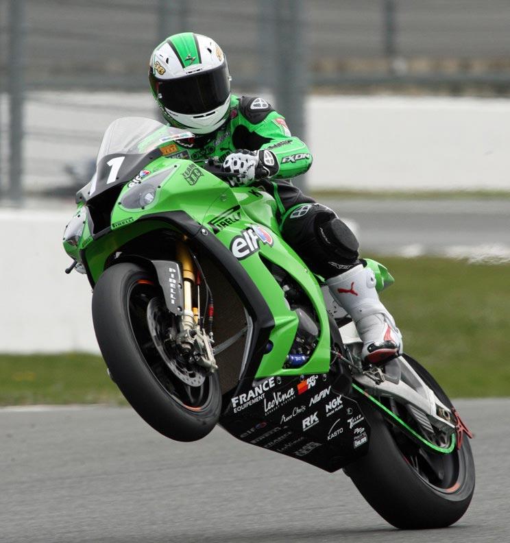 Bol d'Or: SRC Kawasaki castiga prima etapa din Mondialul de Anduranta