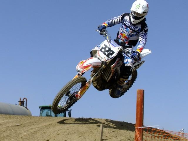 Accentul cade pe siguranta pilotilor in etapa de sambata de la Ciolpani a Motocross Cup