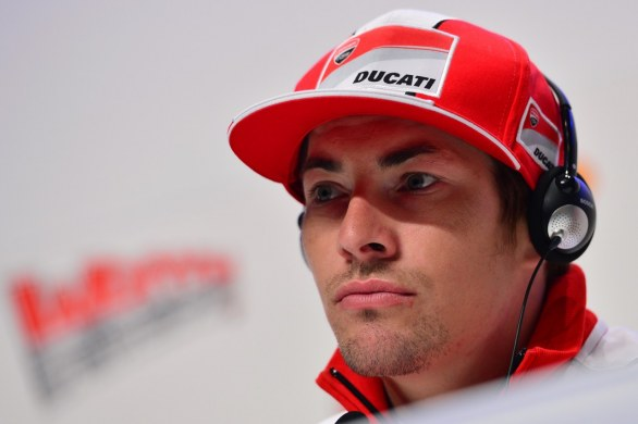 Nicky Hayden ar putea trece in Superbike anul viitor