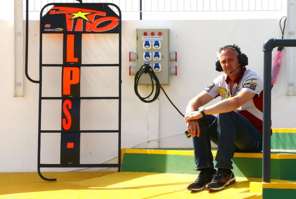 Marc VDS spune stop transferului lui Jack Miller in MotoGP anul viitor