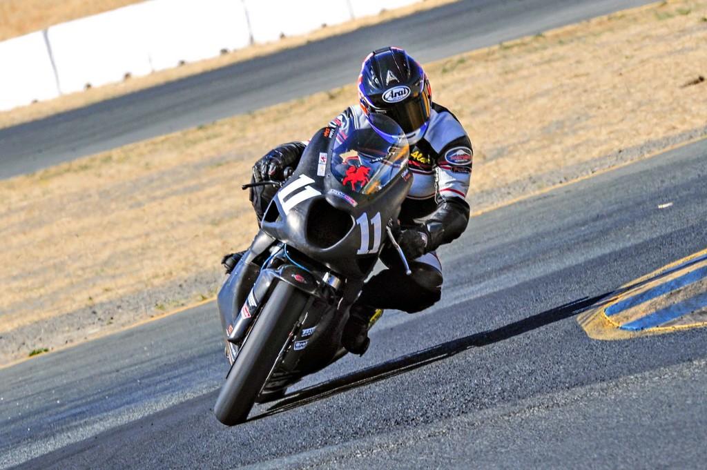 La 50 de ani in MotoGP: Jeremy McWilliams va concura la Moto2!