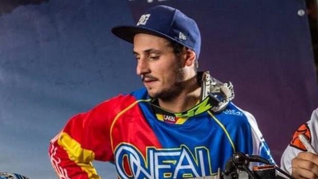 Tragedie: practicant italian de FMX moare la Monte Carlo