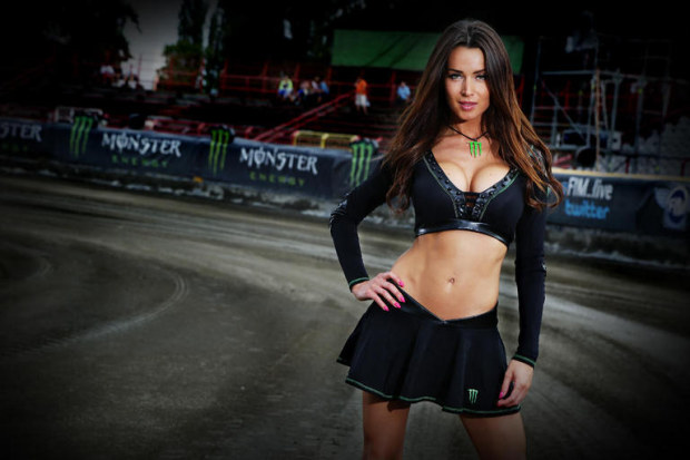Cine va fi Miss Monster Energy Speedway? [FOTO & VIDEO]
