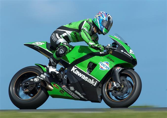 Kawasaki revine in MotoGP?