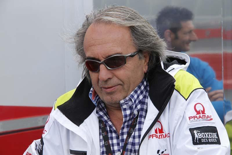 Carlo Pernat: