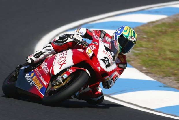 Superbike World Championship - Qualifying