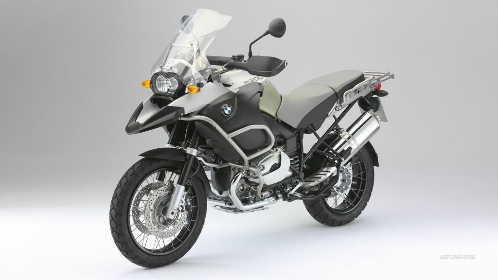 Campanie tehnica BMW pentru peste 300.000 de motociclete