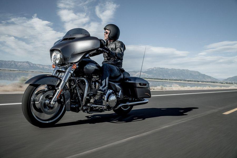 Harley-Davidson iti ofera un job de vis
