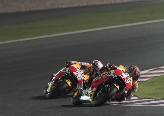 MotoGP Qatar: raspunsuri la intrebarile esentiale