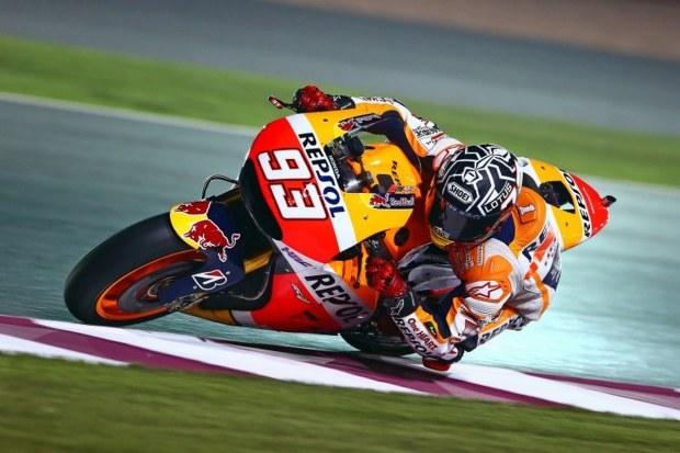 Cotele la casele de pariuri pentru MotoGP 2015: Marquez e favoritul