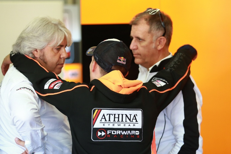 Echipa Forward Yamaha nu va participa la Indianapolis