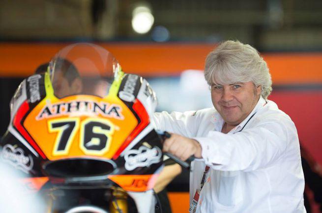 Șoc în padocul MotoGP: patronul echipei Forward Racing arestat pentru corupție
