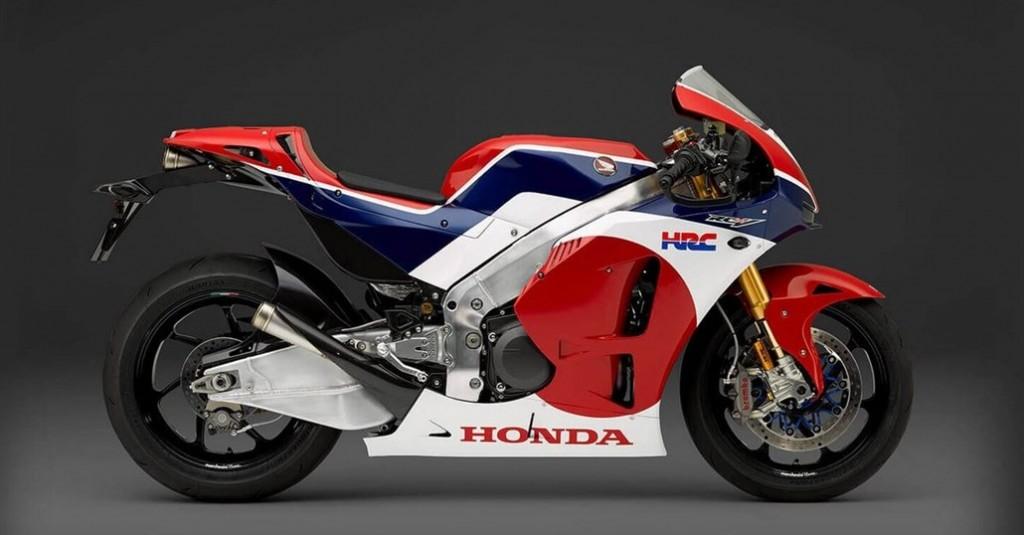 Au început comenzile pentru Honda RC213V-S