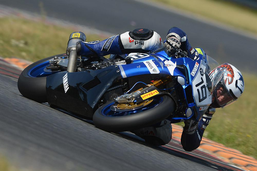 E oficial: Yamaha revine în Superbike cu Guintoli și Alex Lowes
