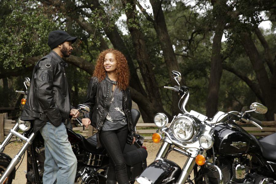 Harley-Davidson prezintă colecția de toamnă Motorclothes