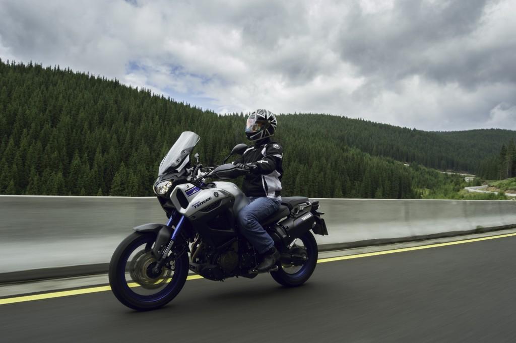 Vrei să testezi un model nou Yamaha? Urmărește caravana Yamaha Ride Tour România în septembrie!
