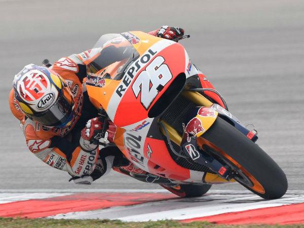 Pedrosa câștigă la Sepang. Incident controversat între Rossi și Marquez