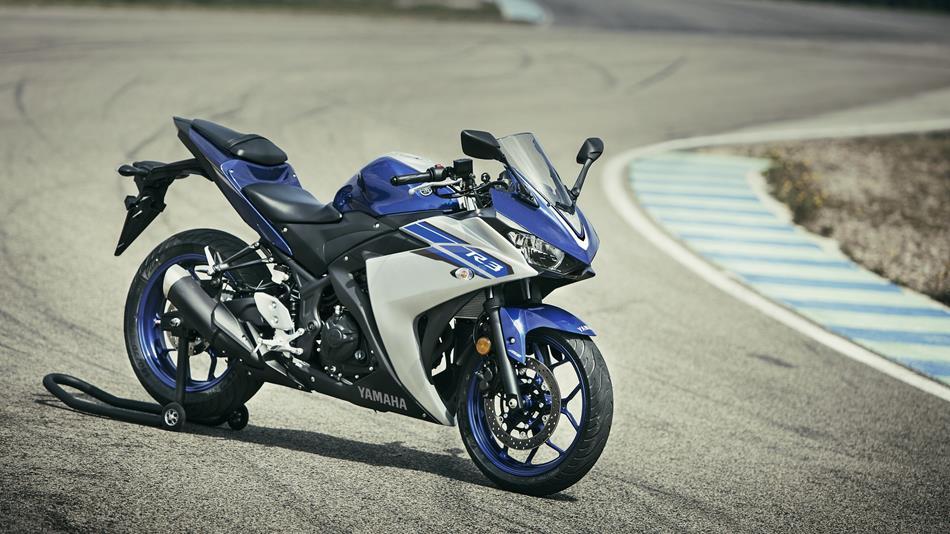 Test Yamaha YZF-R3: Pentru MotoGP-ul cotidian
