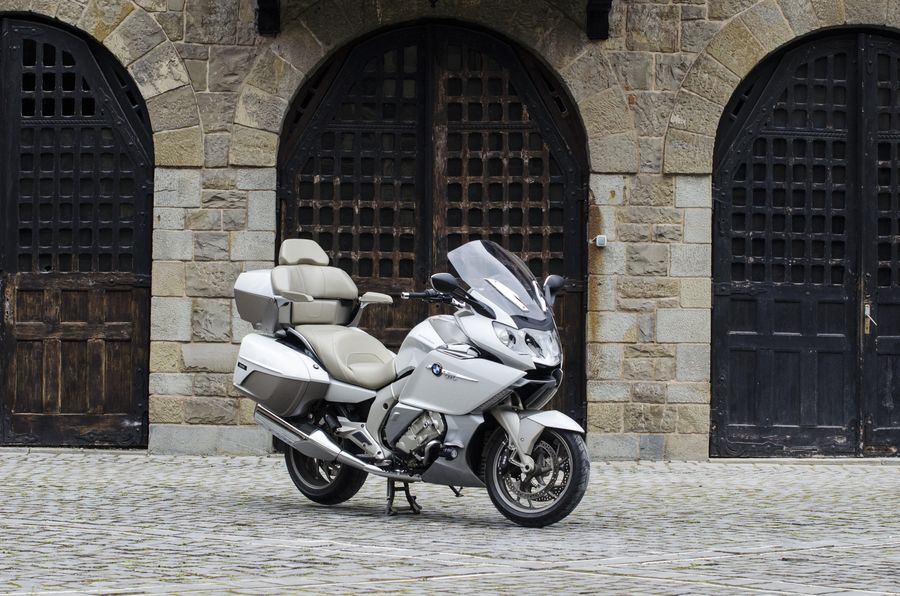 Test BMW K 1600 GTL Exclusive: Inimaginabila creație