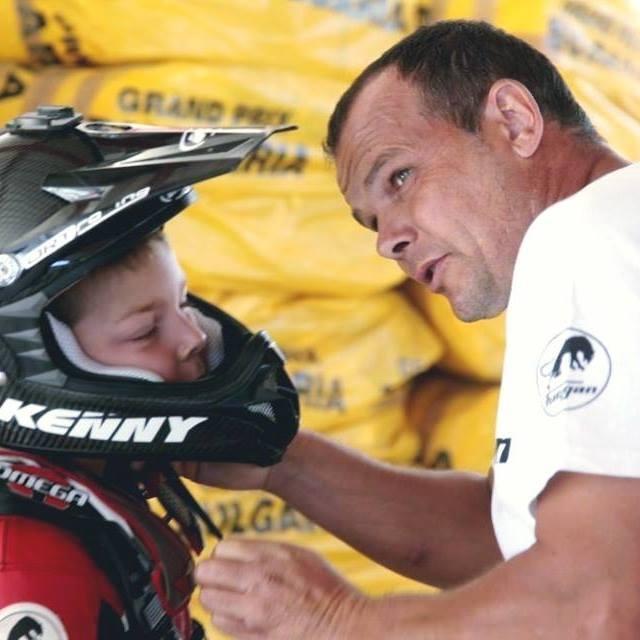 Interviu Istvan Ordog: despre problemele motocrosului românesc