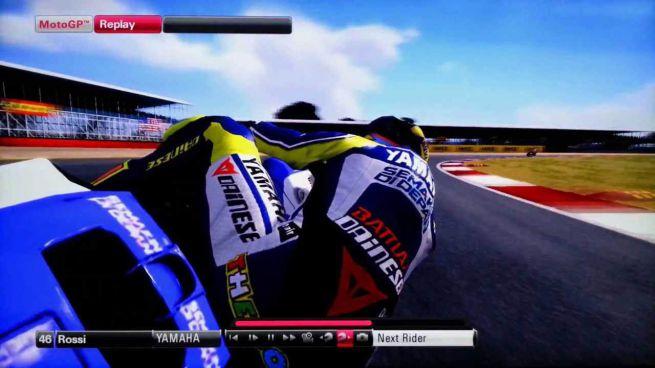 Valentino Rossi: The Game - un joc dedicat Doctorului