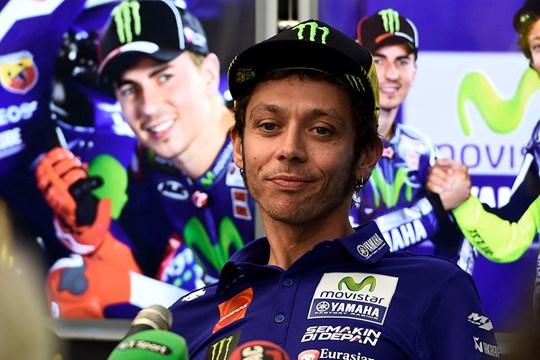 Compania lui Rossi, VR46, se va ocupa de merchandising pentru Yamaha MotoGP