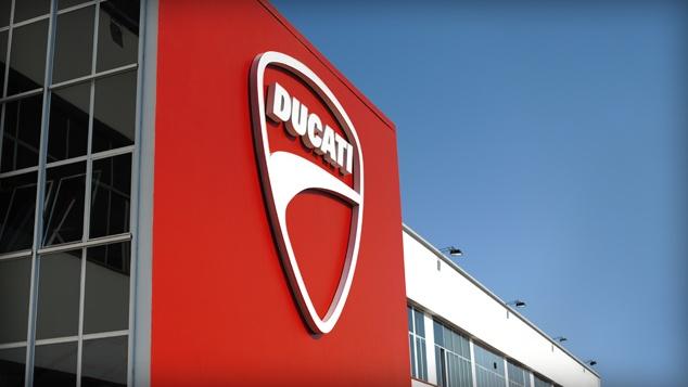 Vânzări record pentru Ducati în 2015