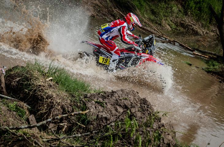 Prima etapă a Raliului Dakar a fost anulată din cauza condițiilor meteo