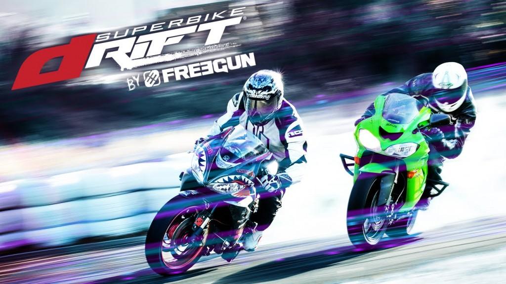 Drift-ul moto este pe cale să devină un sport în toată regula [VIDEO]